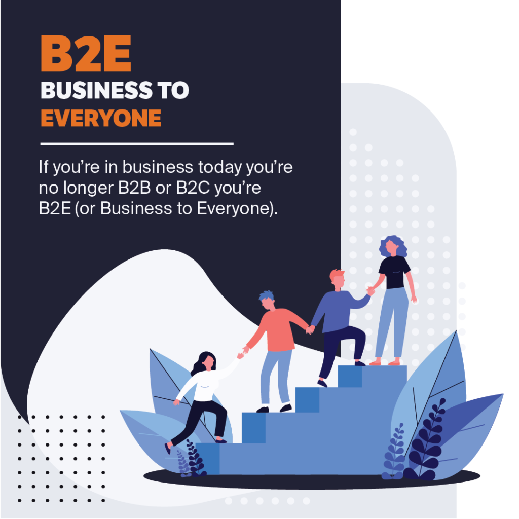 business to everyone